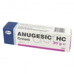 Anugesic 30g (Cream) x 1