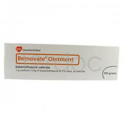 Betnovate 100g (Ointment) x 1