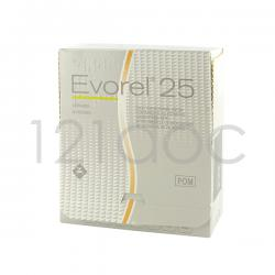 Evorel 50mcg (Sequi) x 24